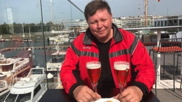 Алексей Ивахненко Клуб Перегон 18